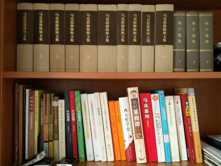 中国哲学史新编(下) 晒单图