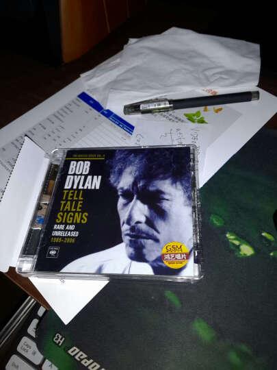 2016年诺贝尔文学奖得主 民谣教父 Bob Dylan 鲍勃·迪伦:民谣传说-鲍勃迪伦私藏录音第八集(CD) 晒单图