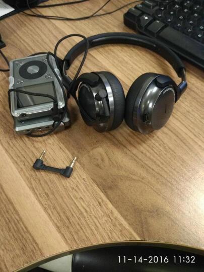 飞傲(FiiO)K5 台式耳放解码器X7/X5/X3/X1播放器座驾 晒单图