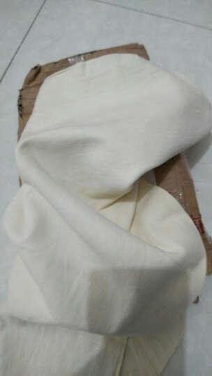 轩之梦 加厚鹿皮巾麂皮巾吸水大号洗车毛巾擦车巾鸡皮擦车布洗车用品 65*105 晒单图