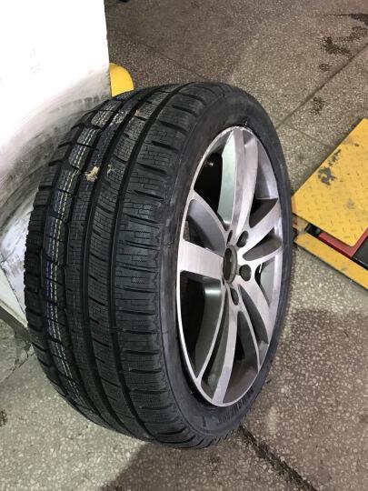 南港(NANKANG)轮胎 275/40R20 SV-55 106W 雪地胎 晒单图