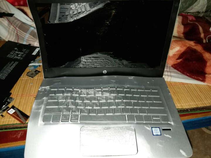 惠普(HP)ENVY 13-ab027TU 13.3英寸超轻薄笔记本(i7-7500U 8G 256G SSD FHD Win10)银色 晒单图