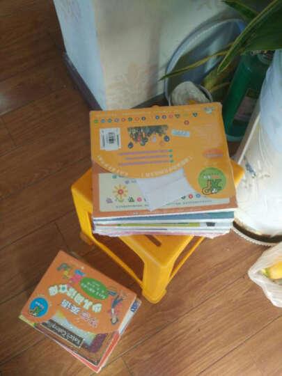 体验英语少儿阅读文库 setC 数学和认知(第2级)(适合7-9岁)(套装共6册+MP3) 晒单图
