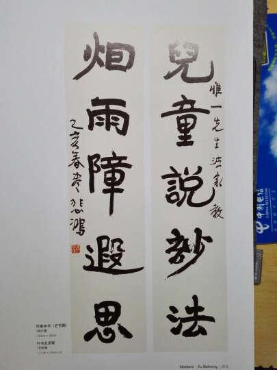 艺术巨匠:徐悲鸿 名画家生平介绍 作品集素描 油画国画 晒单图