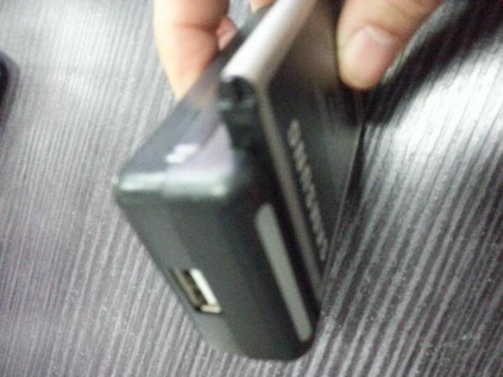 【自营配送】三星(SAMSUNG)note2原装正品电池 n7100手机电板 电池+品牌座充 晒单图
