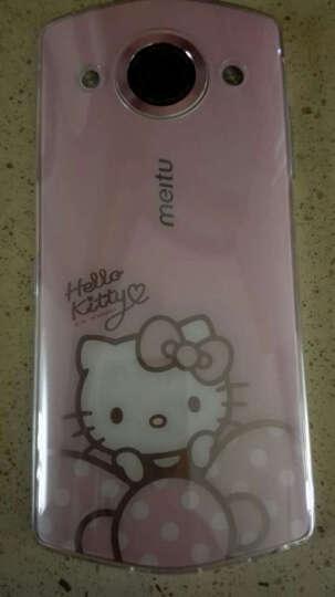 美图(meitu) 京东配送 美图(Meitu) 美图M6 全网通手机 Hello Kitty特别版 樱花粉 无货 晒单图