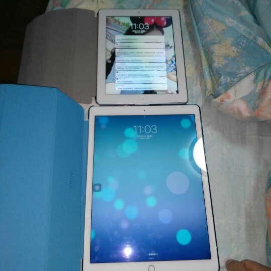 Apple iPad Pro 平板电脑 12.9英寸(128G WLAN + Cellular机型/A9X芯片/Retina显示屏 ML2I2CH)深空灰色 晒单图