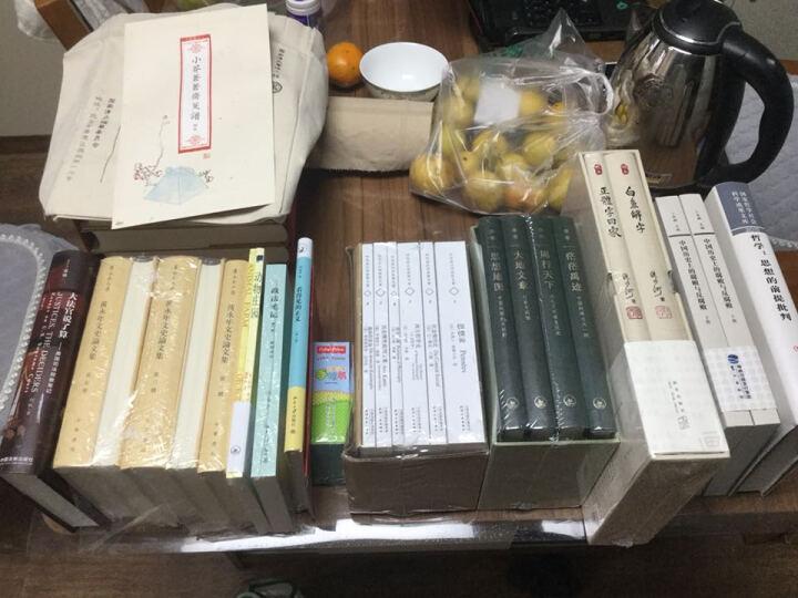 中国历史上的腐败与反腐败(套装共2册) 晒单图