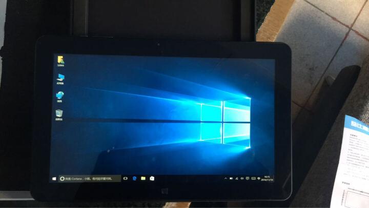酷比魔方KNote X 13.3英寸 平板电脑 8G/128GB SSD固态win10笔记本 标配 晒单图