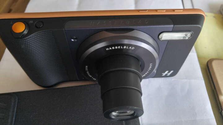 摩托罗拉 Moto Mods 摩眼-哈苏摄影模块 晒单图