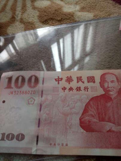 【甲源文化】亚洲-全新UNC 中国台湾100新台币纸币 孙中山纪念钞 中华民国建国100周年纪念钞 P-NEW 单张 晒单图