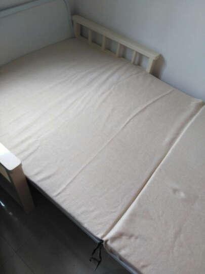 誉派折叠沙发床两用推拉多功能可拆洗沙发床1.0米1.2米1.5米 多格彩色 1.5M 晒单图
