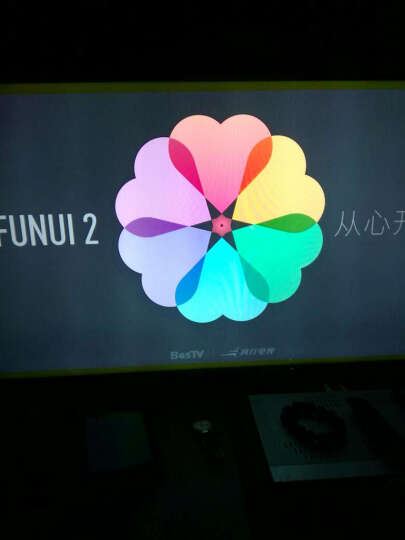 风行电视 G42 42英寸智能液晶互联网电视 LED高清平板电视机 超薄边框玫瑰金 晒单图