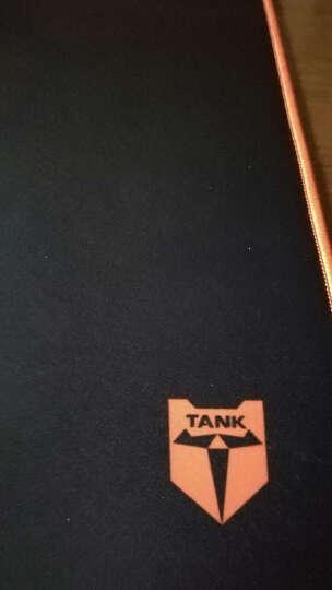 先马(SAMA) 坦克 游戏鼠标垫 70CM超长宽度/紧密纺织布料/高效/耐磨/易清洗 晒单图