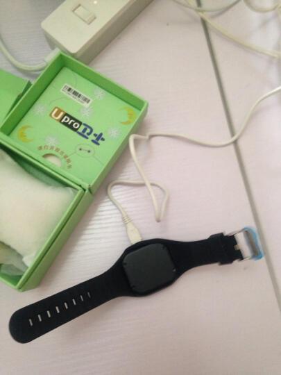 【心率+血压检测】keke老人智能手表男女心率血压电话腕表儿童智能防丢器手机GPS定位手环 触屏版-香槟金(双向通话+心率血压监测+多重定位) 晒单图