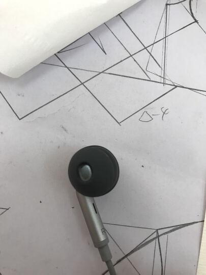Libratone (小鸟音响)适用于苹果Lightning接口可调节降噪耳机  玫瑰金 晒单图