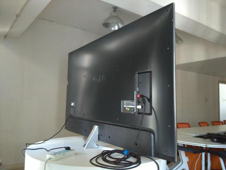 LG 75UH8550-CB 75英寸4K超清3D智能 HDR液晶电视 晒单图
