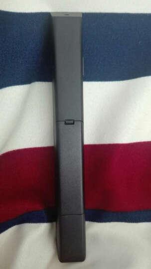 诺为(KNORVAY)N26C升级版PPT激光翻页笔遥控笔投影笔电子教鞭手持无线幻灯片演示笔 N26C升级版黑色 100米远控  送笔袋 晒单图