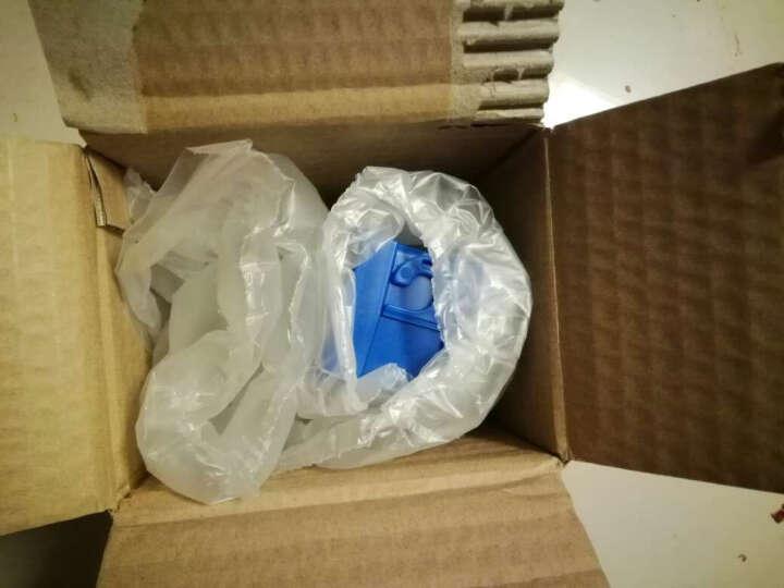 arena泳镜高清防雾大框泳镜男女士成人游泳眼镜装备 【进口泳镜】9500-EMSK-蓝翡翠 晒单图