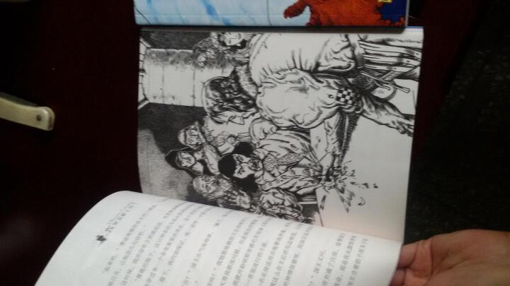 罗伯特·罗素作品集(插图全译本 套装共8册) 晒单图