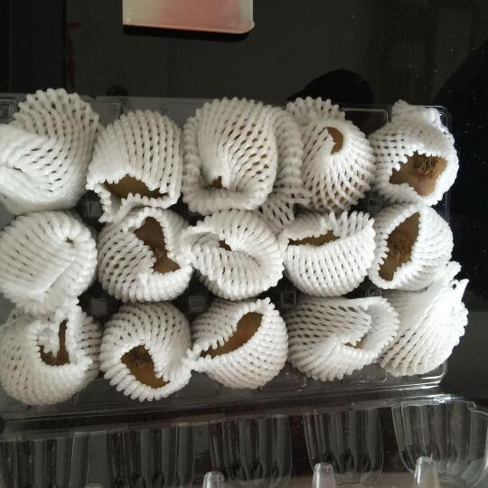悠汇园 智利奇异果猕猴桃15个 单果约80-100g 晒单图