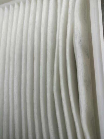 曼牌(MANNFILTER)空调滤清器CU2011-2(福美来/福美来二代/普力马)厂家直发 晒单图