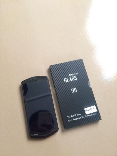 梵芝 8848手机钢化膜 M3钛金手机 M2钢化玻璃膜 屏幕专用保护贴膜 买一送一8848(0.22)弧边2.5D护眼版蓝光 晒单图