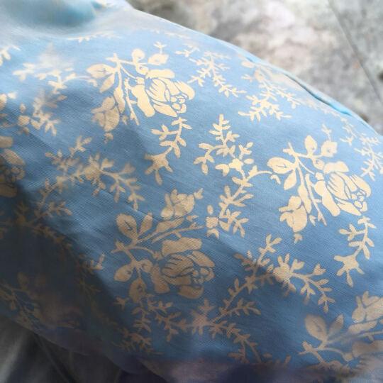 杰士爱堡罗 冰丝防晒袖套男女 长款骑行开车手套冰袖臂套袖 新款韩国夏季户外运动护套出行袖套 粉色袖套 均码 晒单图