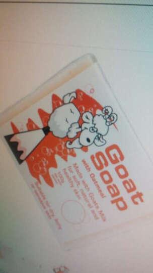 GoAT 山羊奶皂 柠檬味 100g(澳洲进口) 晒单图