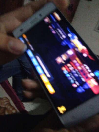 小辣椒 红辣椒XM-T Pro  移动4G智能手机 双卡双待 白色 晒单图