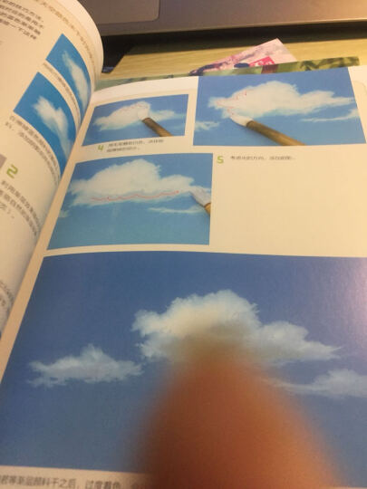 日韩名师课堂:铅笔素描入门 晒单图