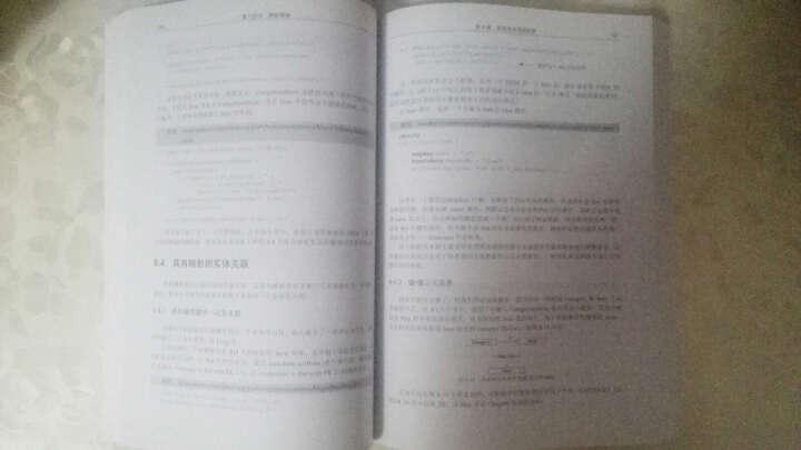 Hibernate实战(第2版) Hibernate开放源代码框架架构设计教程书籍  晒单图