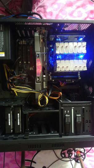 英特尔(Intel)酷睿四核 i5-4690 1150接口 盒装CPU处理器  晒单图