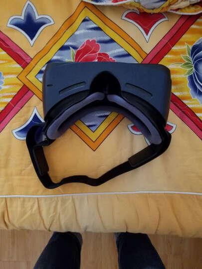 三星Gear VR5代with Controller新款2017 s7 s8+虚拟现实眼镜 gear vr5代手柄(兼容vr4) 晒单图
