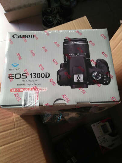 佳能(Canon)EOS 1300D(EF-S 18-55mm f/3.5-5.6 IS II) 晒单图