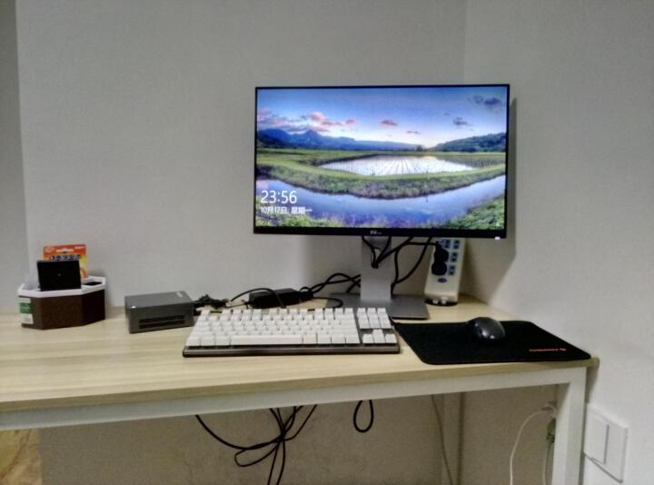 技嘉(GIGABYTE)BSi5H-6200 Brix超迷你PC (内置处理器与主板/不含2.5英寸硬盘和笔记本内存) 晒单图
