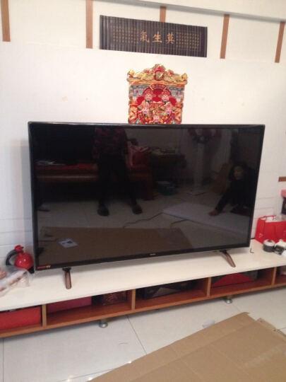 WAISEI 70英寸 LW7000 全高清智能云电视机L款 会议室显示屏 单机不含安装 晒单图