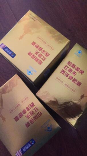 纽斯葆   红景天西洋参胶囊   48粒/盒 5盒装 晒单图