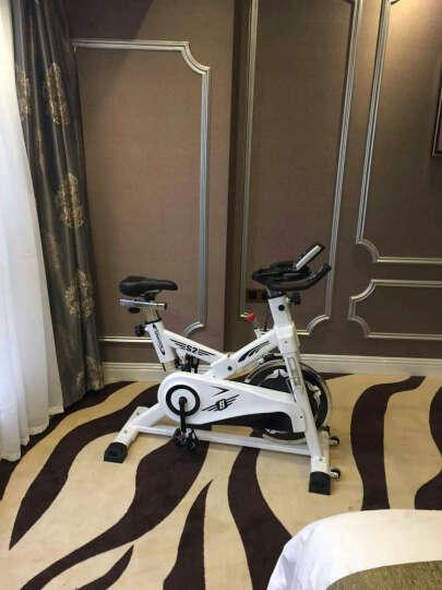 美国斯诺德动感单车智能家用静音室内健身车运动健身器材 S2动感单车 晒单图