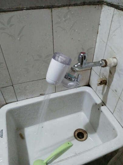 九阳净水器安装步骤图