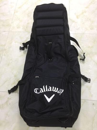 【高配置】卡拉威(Callaway)高尔夫球杆男士套杆 ROUGE EPIC STAR 越狱全套 碳素杆身 晒单图