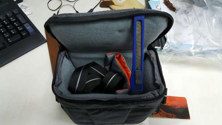 火柴人(MatchstickMen) FC-6052-02 微单相机包 (伯爵灰) 晒单图