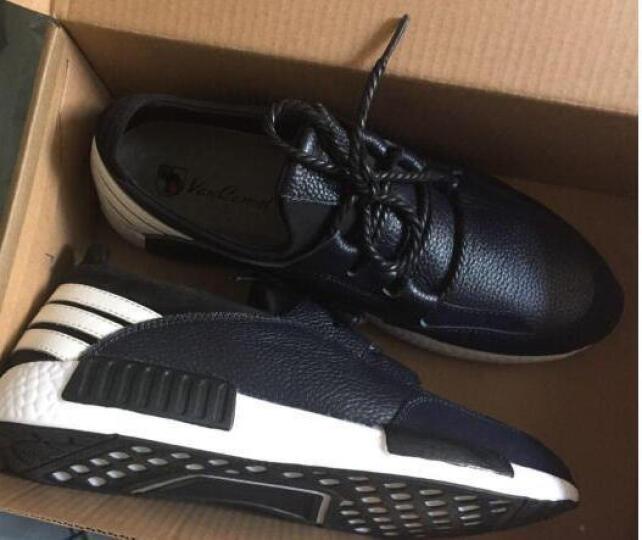 西域骆驼男鞋新款工装鞋透气耐磨运动户外类登山鞋男士休闲鞋 01卡其 39 晒单图