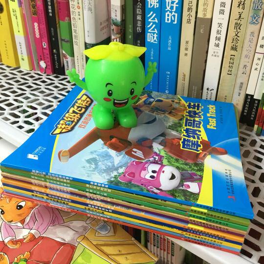 海豚低幼馆:宝宝快乐涂色(套装 全4册) 晒单图