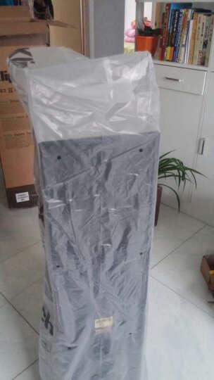 杰士(Klipsch)R-25C 音响 音箱  木质无源中置音响/家庭影院/高保真(黑色) 晒单图