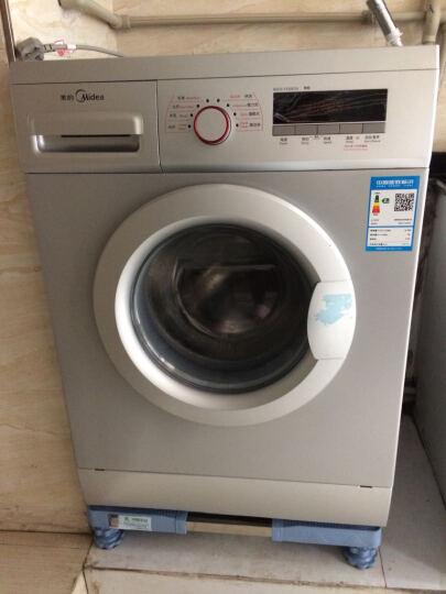 美的(midea)洗衣机全自动滚筒