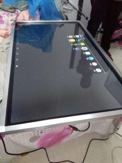 互视达(HUSHIDA)卧式触摸一体机自助查询机智能广告机触控屏商用显示器 55英寸 windows标配双核触控 晒单图