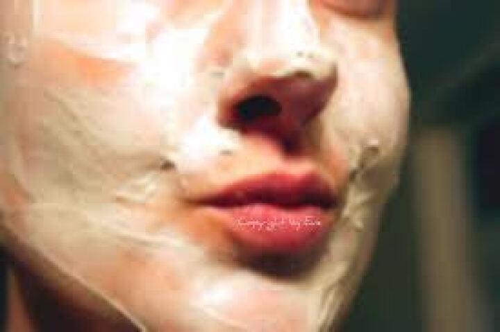 【官方授权】德国lavera拉薇有机面膜泥 补水保湿亮肤控油祛痘印女士涂抹式面膜孕妇可用 杏仁可可深层滋养 晒单图