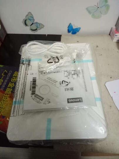 联想(Lenovo)小新M7208W 黑白激光无线WiFi三合一多功能一体机 学生打印 作业打印(打印 复印 扫描) 晒单图