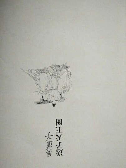 中国美术史·大师原典系列 吴道子·送子天王图 晒单图